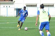 Ezechiel Absen, Persib Krisis Penyerang Saat Lawan Bhayangkara FC