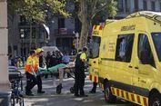 ISIS Klaim Bertanggung Jawab atas Kematian 13 Orang di Barcelona