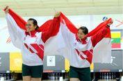 Raih Emas, Peboling Persembahkan Medali untuk Indonesia dan Jokowi
