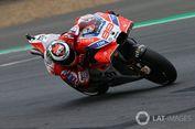 Lorenzo Mengaku Belum Menyatu dengan Ducati