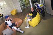 Yamaha Izinkan Rossi Balap di Aragon