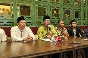 PKB dan PPP Gelar Pertemuan Tertutup Bahas Pendamping Ridwan Kamil