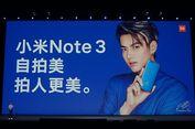 Xiaomi Mi Note 3 Hadir dalam Versi Lebih Murah