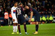 Uang Rp 15 Miliar Jadi Penyebab Perselisihan Neymar-Cavani?