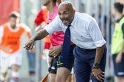 Inter Milan Menang, Spalletti Puji Performa Icardi