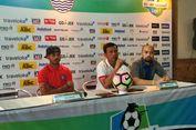 Bali United Bertekad Curi Poin di Kandang Persib
