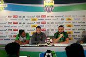 Persib Tanpa Ezechiel Jadi Bonus Buat Bhayangkara FC