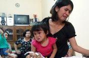 Berderai Air Mata, Sang Istri Terus Usap Kepala Pengemudi Grab yang Tewas Dibunuh