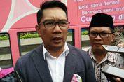 Ridwan Kamil Mengaku Bersedia Berpasangan dengan Bupati Tasik, asal...