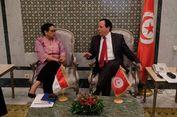 Indonesia-Tunisia Tingkatkan Kerja Sama Hadapi Terorisme