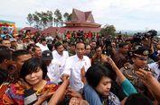 Lewat Tulisan, Jokowi Ungkap Alasan Blusukan ke Seluruh Pelosok Negeri