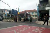 Jokowi ke Garut, 1.900 Aparat Gabungan Diturunkan