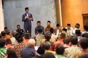 Presiden Jokowi Silaturahmi dengan Keluarga Besar Persis di Bandung