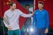 Masalah Lutut Bikin Nadal Mundur dari Turnamen di Basel