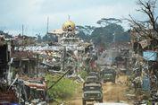 Tiga Negara Akan Duduk Semeja Membahas Pembangunan Ulang Marawi