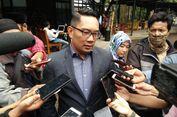 Alasan Ridwan Kamil Bangun Rumah Deret di Tamansari