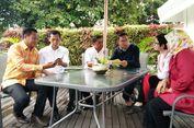 Idrus Marham Sempat Ajak Dedi Mulyadi Ke Rumah Dinas Ridwan Kamil