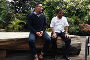 Ridwan Kamil Tunggu Penyerahan SK Golkar dari Dedi Mulyadi