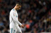 Statistik Ronaldo untuk Tekel dan Intersep Sangat Memprihatinkan