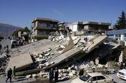 Ramalan 2018 sebagai Tahun Gempa, Benar atau Isapan Jempol Belaka?