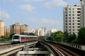 8 Karyawan MRT Singapura Kena PHK, Kok Bisa?