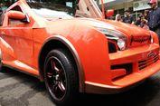 Pertamina Dukung Pengembangan Mobil Listrik