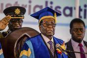Negara Afrika Ramai-ramai Tawarkan Suaka untuk Mugabe