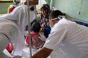 Bawaan Lahir, Radang Kulit yang Diderita 2 Bocah di Bireuen Sulit Disembuhkan
