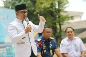Ridwan Kamil Tak Ingin Sendiri Putuskan Pendampingnya di Pilkada Jabar