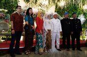 Ridwan Kamil Jadi Saksi Nikah, Arofi Merasa seperti Raffi Ahmad
