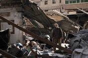 Jelang Pembicaraan Damai, Serangan Udara di Suriah Tewaskan 57 Orang