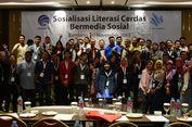Bentuk 'Mudamudigital', Kemenkominfo Libatkan Mahasiswa Hantam Hoaks