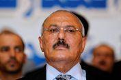 Mantan Presiden Yaman Dikabarkan Terbunuh dalam Pertempuran di Sanaa