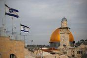 Mengenal Yerusalem, Kota Suci Tiga Agama