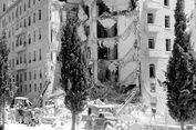Konflik Israel-Palestina (6): Saat Inggris Menjadi Musuh Bangsa Yahudi