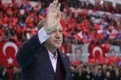 Apakah Erdogan Bakal Memutuskan Hubungan Diplomatik dengan Israel?