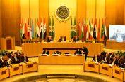 Liga Arab Pertimbangkan Beri Sanksi Ekonomi pada AS