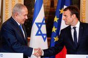 PM Israel Minta Rakyat Palestina Menerima Keputusan Trump