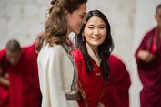 Berusia 27 Tahun, Jetsun Pema Jadi Ratu Termuda di Dunia