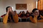 Suriah Dirikan Pusat Rehabilitas Eks Anggota ISIS