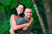 Dituduh Selingkuh, Kedua Tangan Wanita Rusia Dipotong Suaminya