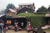 Libur Akhir Tahun? Coba Main ke Kampung Hobbit Lembang