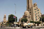 Jelang Natal, Mesir Naikkan Tingkat Keamanan di Gereja