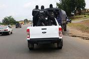 Pria Nigeria Tusuk 2 Jurnalis Denmark di Gabon