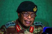 Komandan Tentara Zimbabwe Mengundurkan Diri