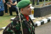 Pilkada Bengkulu, Perwira TNI Ini Lepas Karir dan Maju Independen