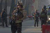 ISIS Kembali Serang Pusat Intelijen Afghanistan, 6 Orang Tewas