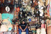 6 Pasar Buat Penggemar Barang Antik, Bisa Jadi Tempat Foto!