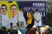 Jaring Aspirasi Warga Bandung, Nurul Arifin Resmikan Posko Pemenangan
