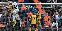 Arsenal Kalah 1-3 di Kandang West Bromwich Albion